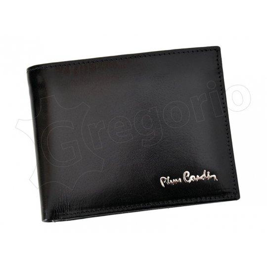 Pierre Cardin YS520.1 325 RFID černá