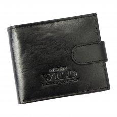 Wild N7L-BMN-R černá