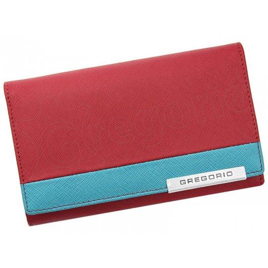 Gregorio FRZ-101 červená + modrá
