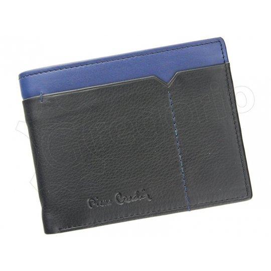 Pierre Cardin SAHARA TILAK14 8806 černá + modrá