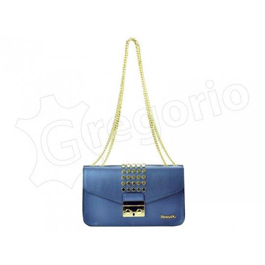 Patrizia Piu 02-002 modrý