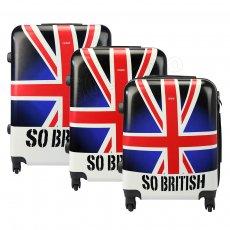 Ormi PC858# GREAT BRITIAN vzor 1