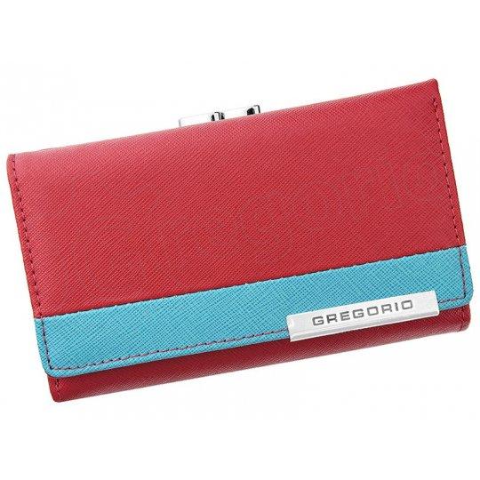 Gregorio FRZ-108 červená + modrá