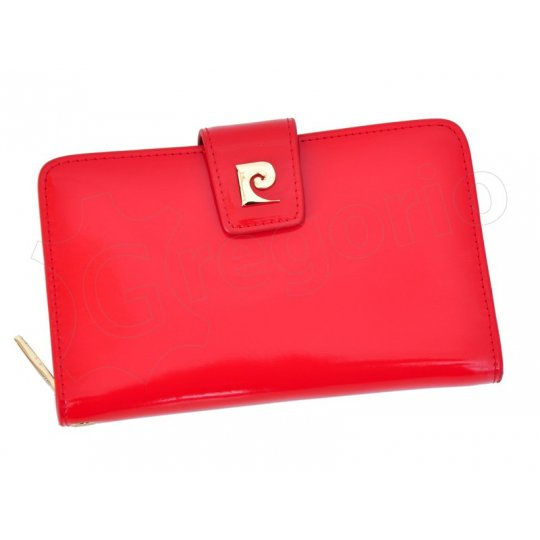 Pierre Cardin GP01 50023A červené