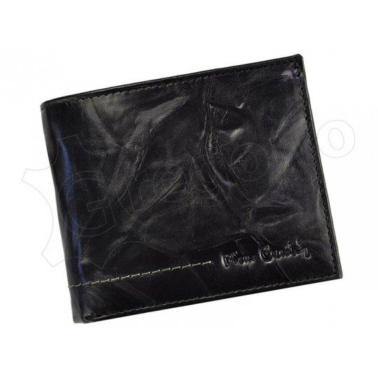 Pierre Cardin 02 TEXAS 8824 černá